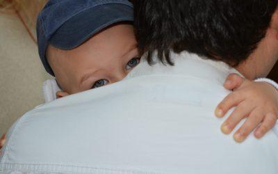 'Help, mijn kind is ziek'